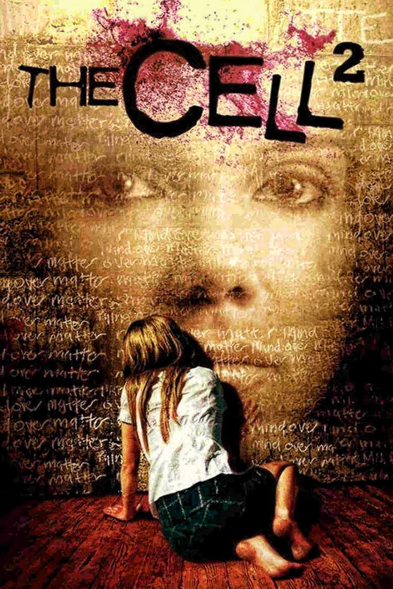 The Cell 2 movie poster