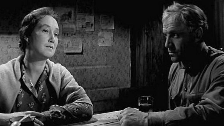 The Chairman (1964 film) movie scenes