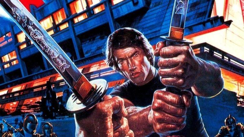 The Challenge (1982 film) movie scenes