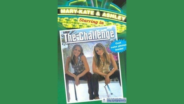 The Challenge (2003 film) movie scenes