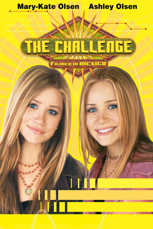 The Challenge (2003 film) movie poster