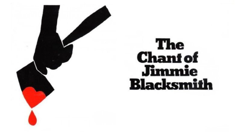The Chant of Jimmie Blacksmith (film) movie scenes
