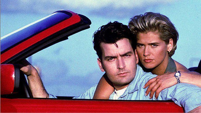 The Chase (1994 film) movie scenes