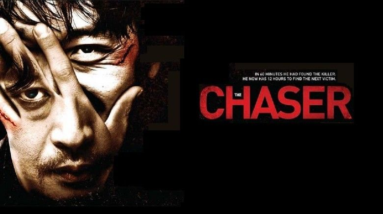 The Chaser (film) movie scenes