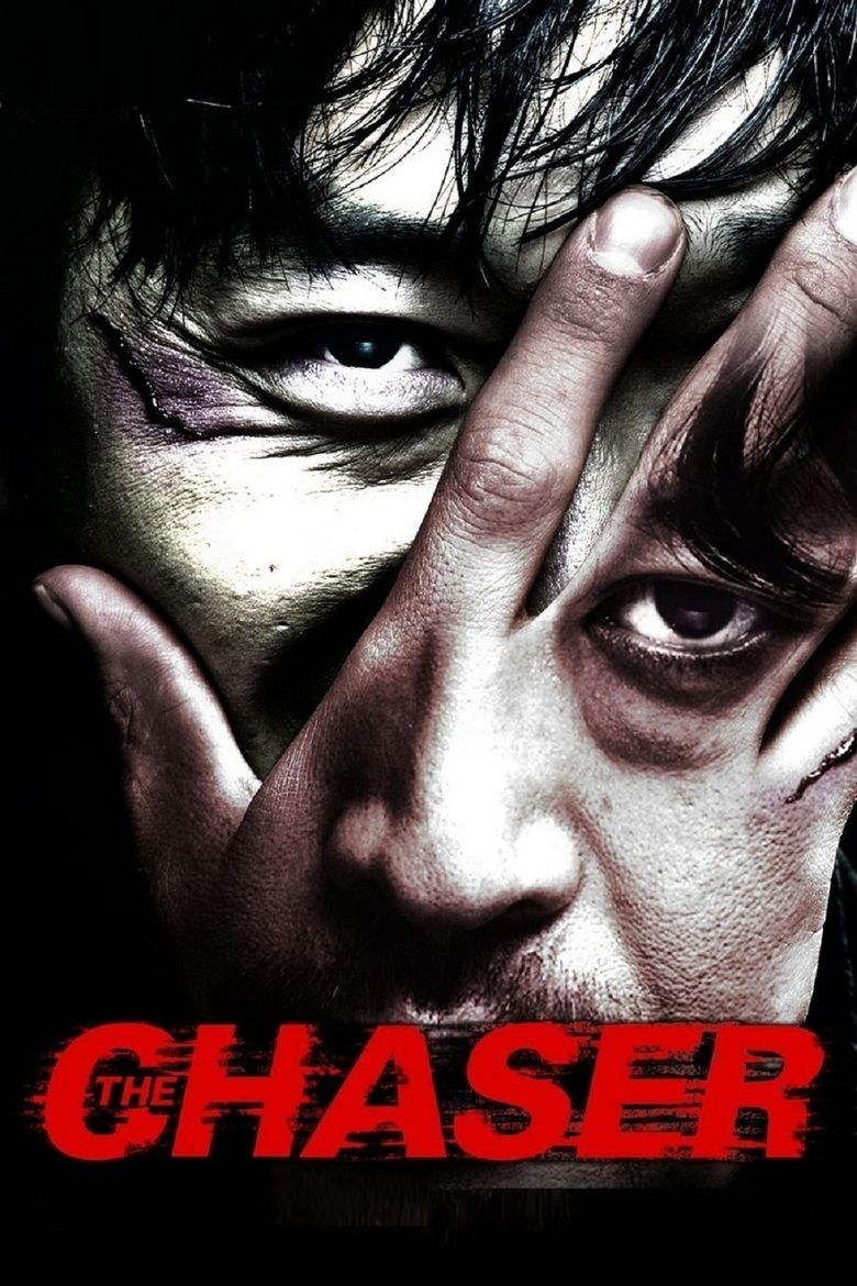 The Chaser (film) movie poster