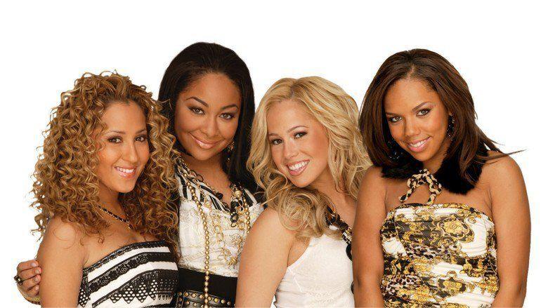 The Cheetah Girls 2 movie scenes