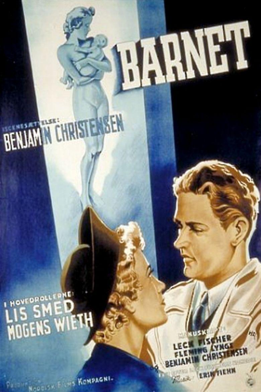 The Child (1940 film) movie poster