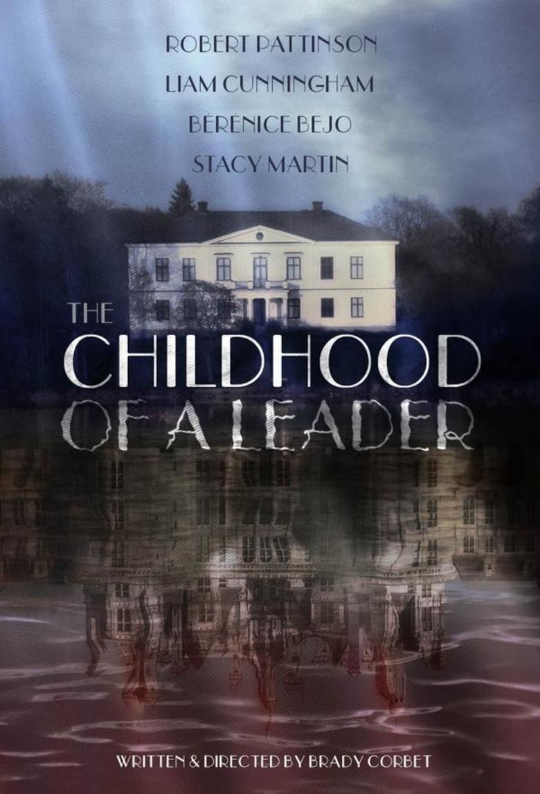 The Childhood of a Leader (film) movie poster