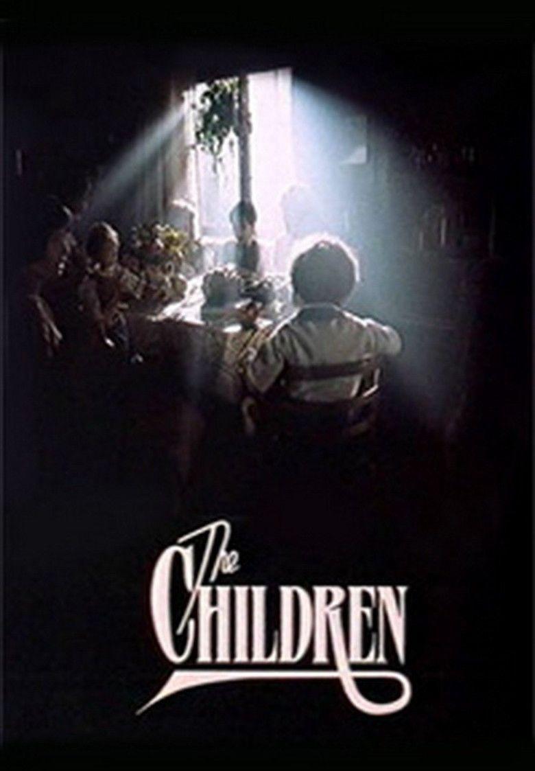 The Children (1990 film) movie poster