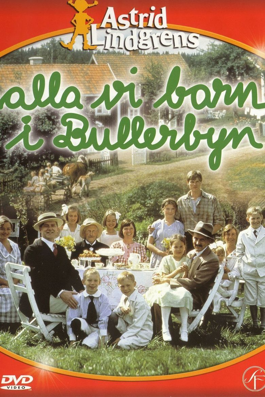 The Children of Noisy Village (film) movie poster
