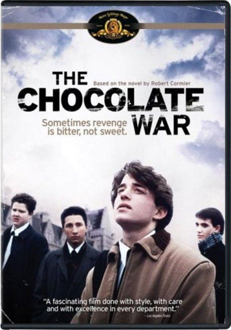 The Chocolate War (film) movie poster