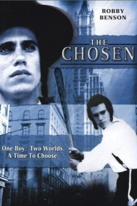 The Chosen (film) movie poster