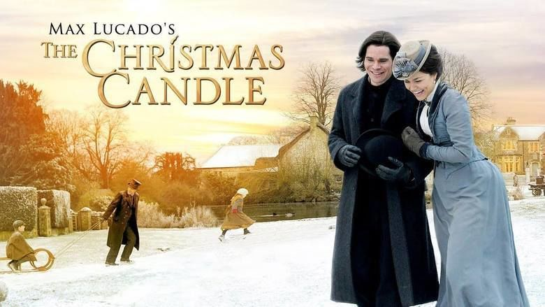 The Christmas Candle movie scenes