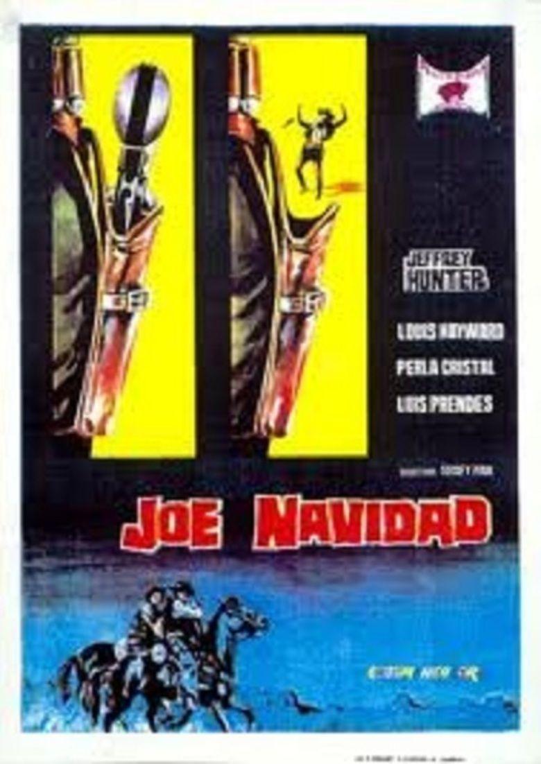 The Christmas Kid movie poster