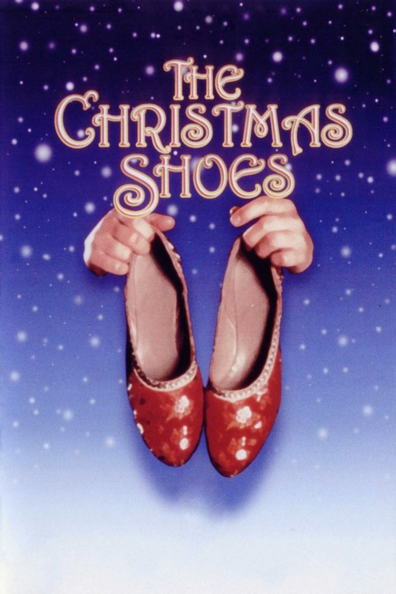 the christmas shoes film movie poster - Song Christmas Shoes
