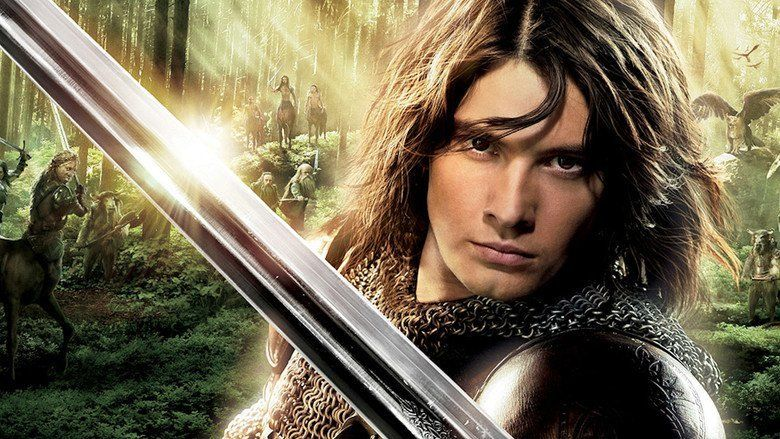 The Chronicles of Narnia: Prince Caspian movie scenes