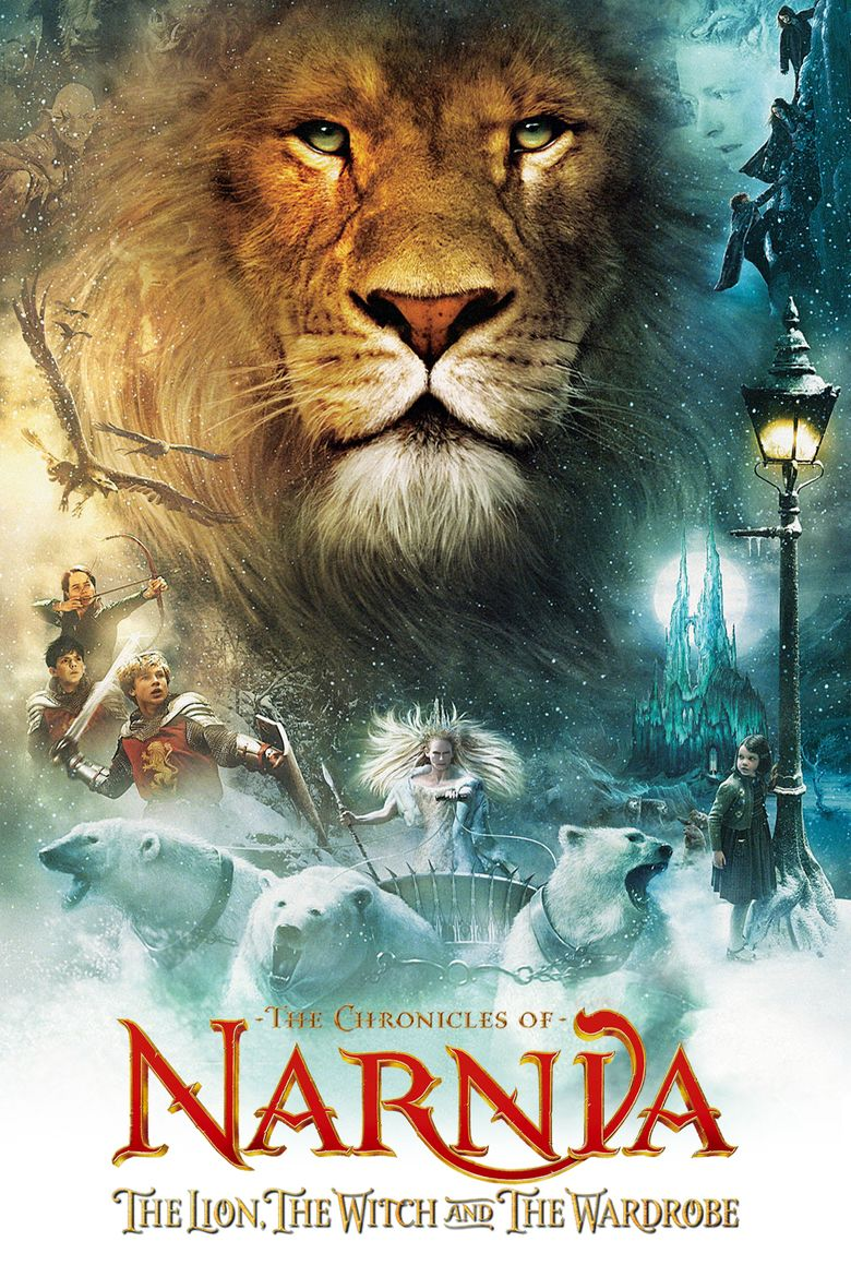 The Chronicles of Narnia (film series) - Alchetron, the