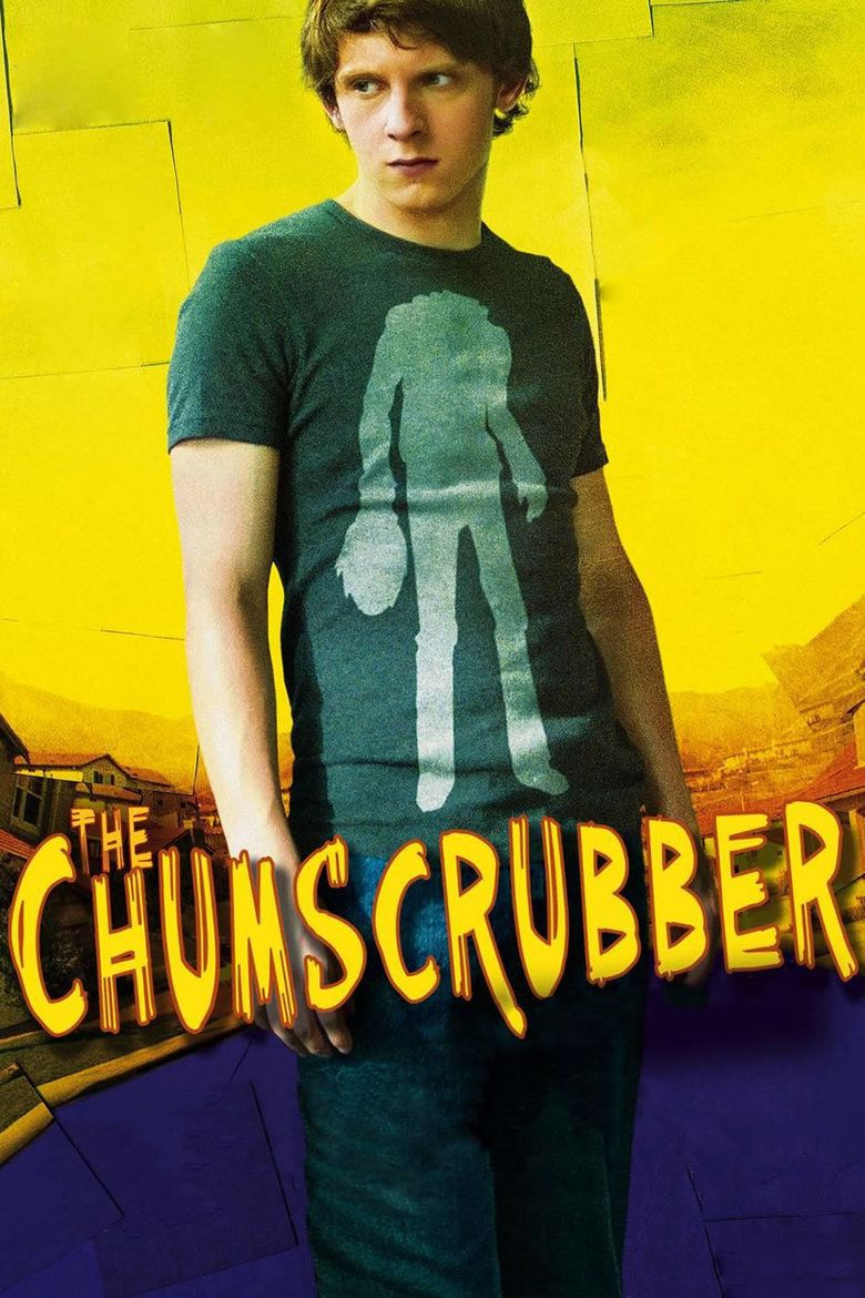 The Chumscrubber movie poster
