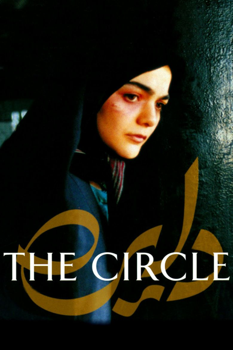 The Circle (2000 film) movie poster
