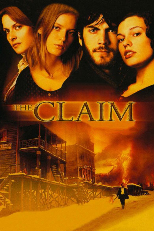 The Claim movie poster