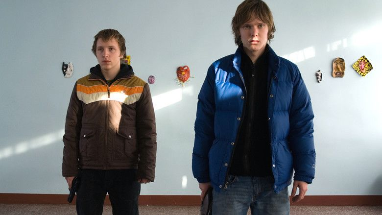 The Class (2007 film) movie scenes