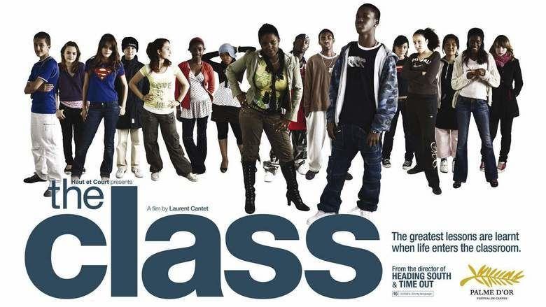 The Class (2008 film) movie scenes
