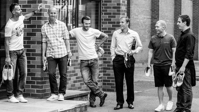 The Class of 92 movie scenes