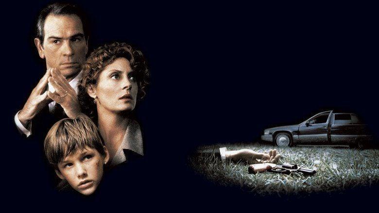 The Client (1994 film) movie scenes