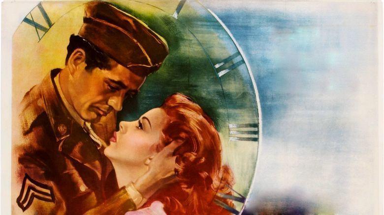 The Clock (1945 film) movie scenes