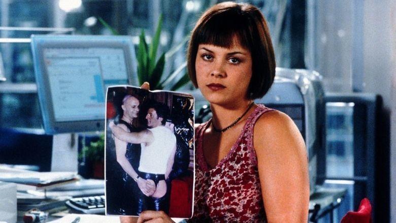 The Closet (2001 film) movie scenes