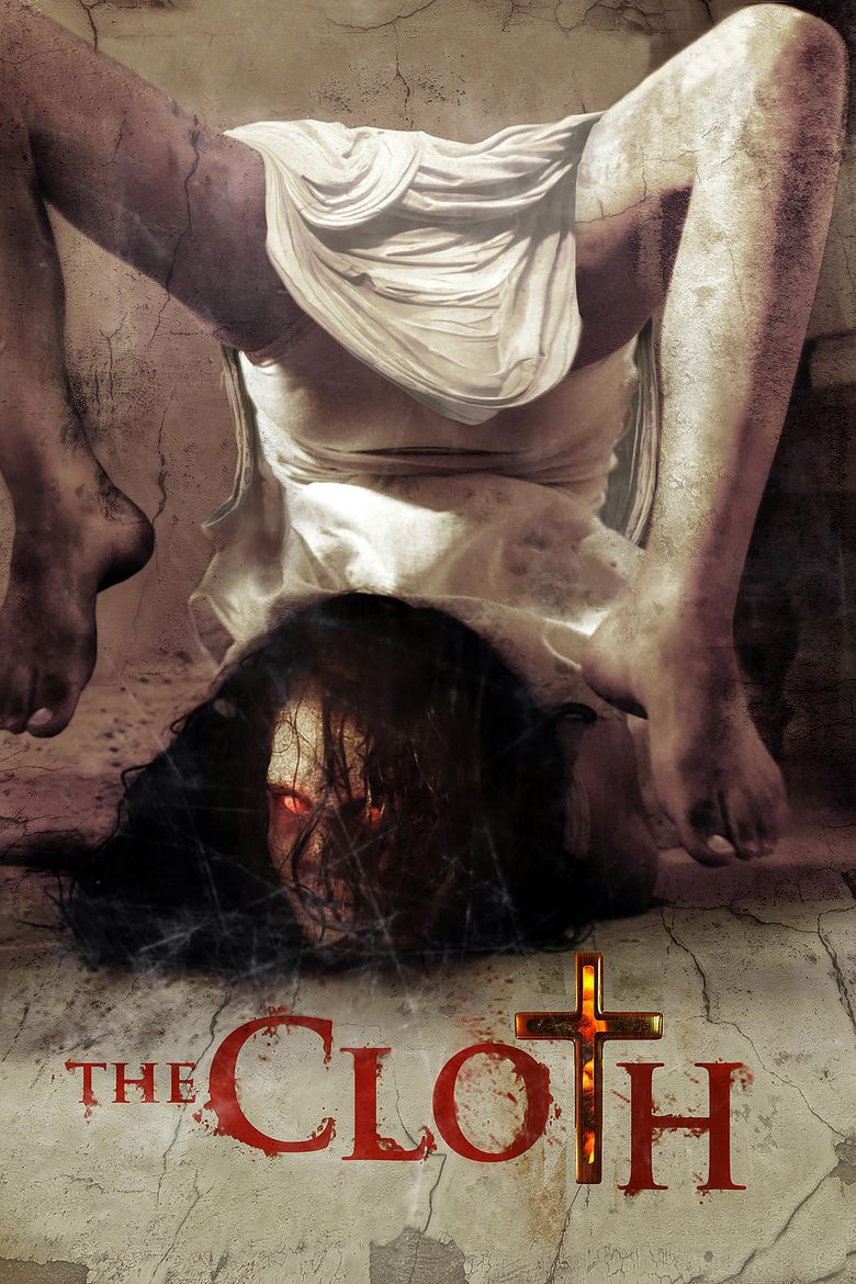 The Cloth movie poster