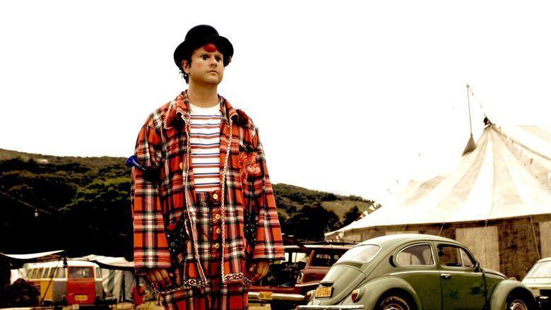 The Clown (2011 film) movie scenes