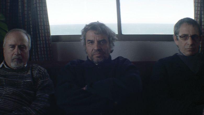 The Club (2015 film) movie scenes