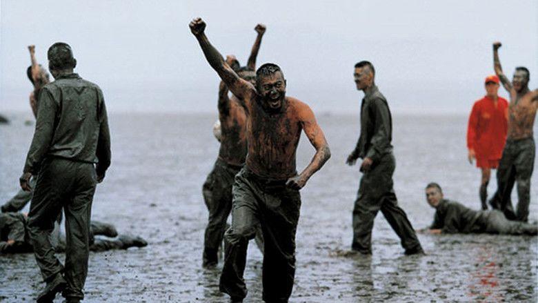 The Coast Guard (film) movie scenes