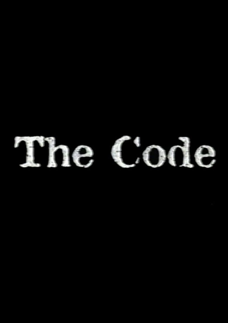 The Code (2001 film) movie poster