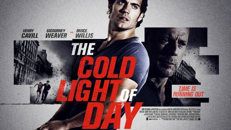 The Cold Light of Day (2012 film) movie scenes