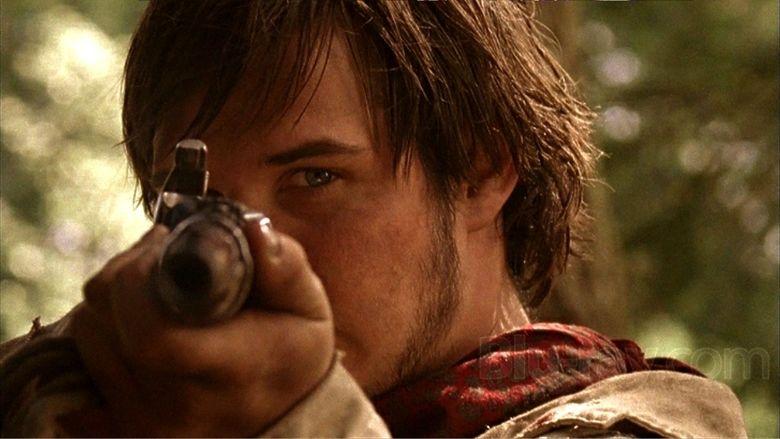 The Colt (film) movie scenes
