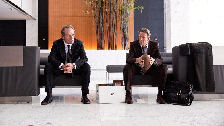 The Company Men movie scenes