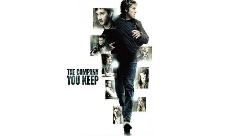 The Company You Keep (film) movie scenes