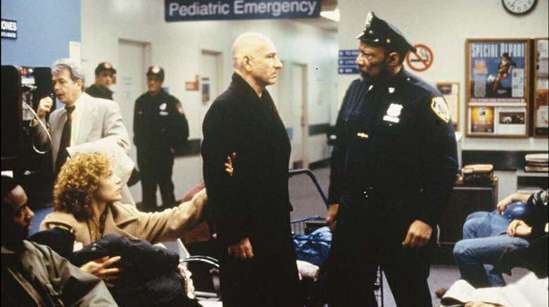 The Confession (1999 film) movie scenes
