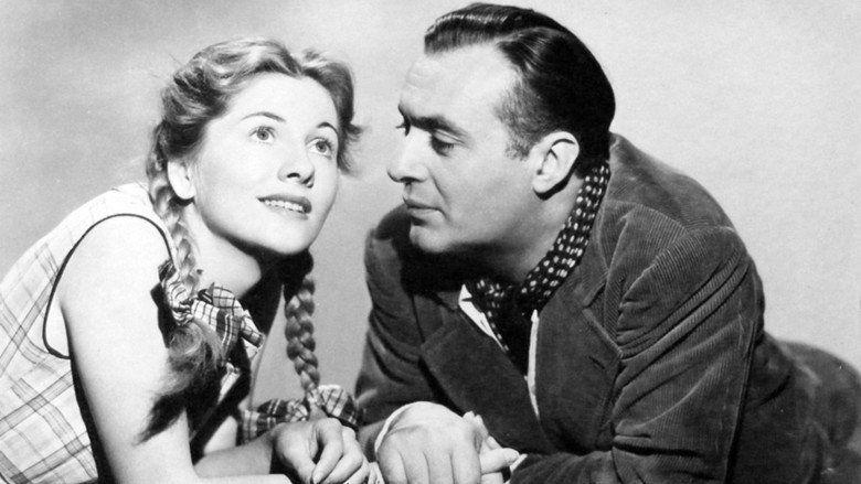 The Constant Nymph (1943 film) movie scenes