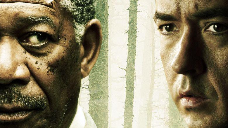 The Contract (2006 film) movie scenes