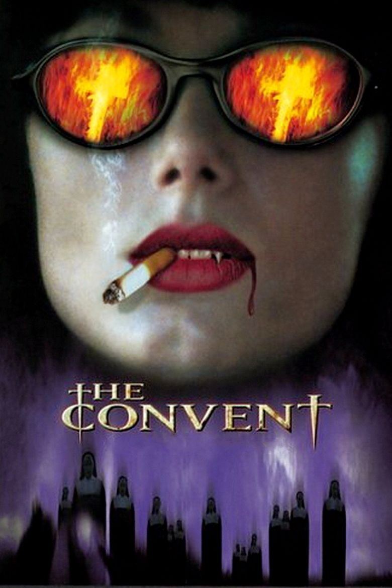 The Convent (2000 film) movie poster