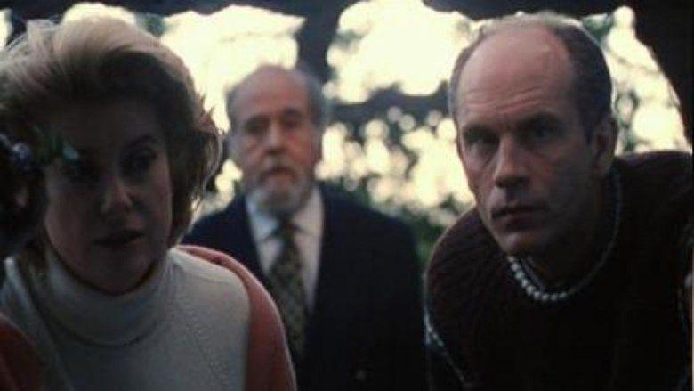 The Convent (film) movie scenes