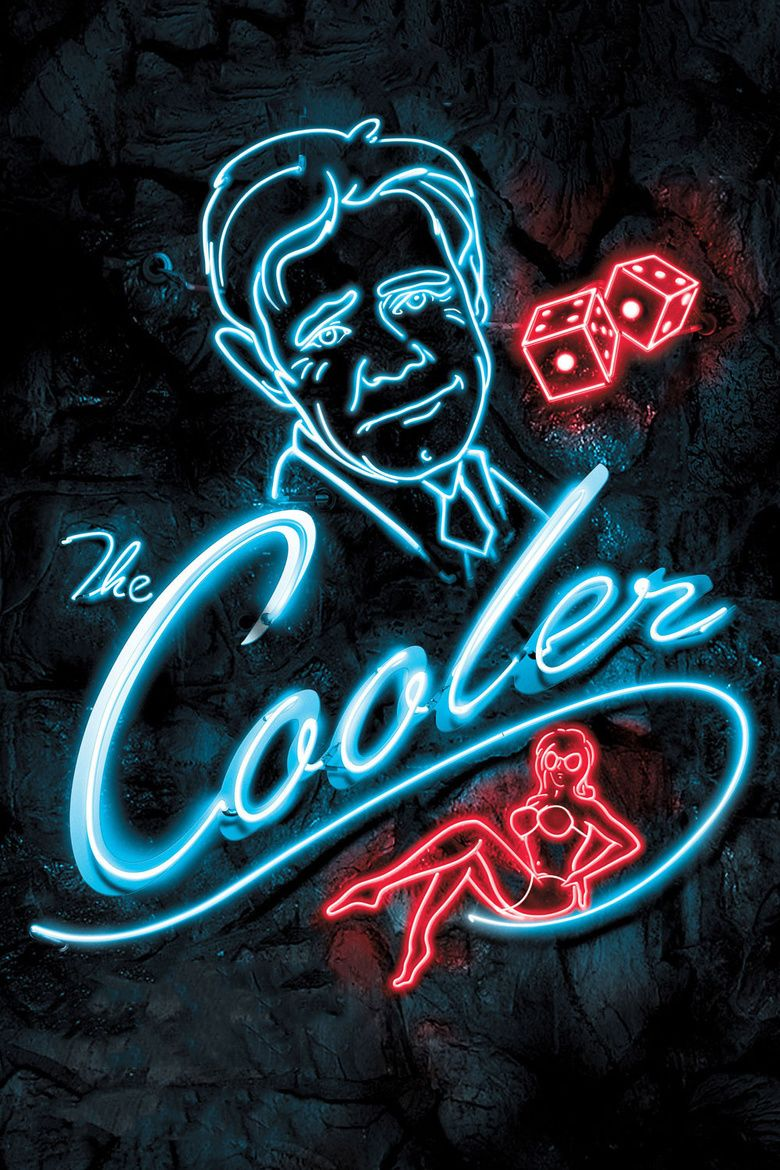 The Cooler movie poster