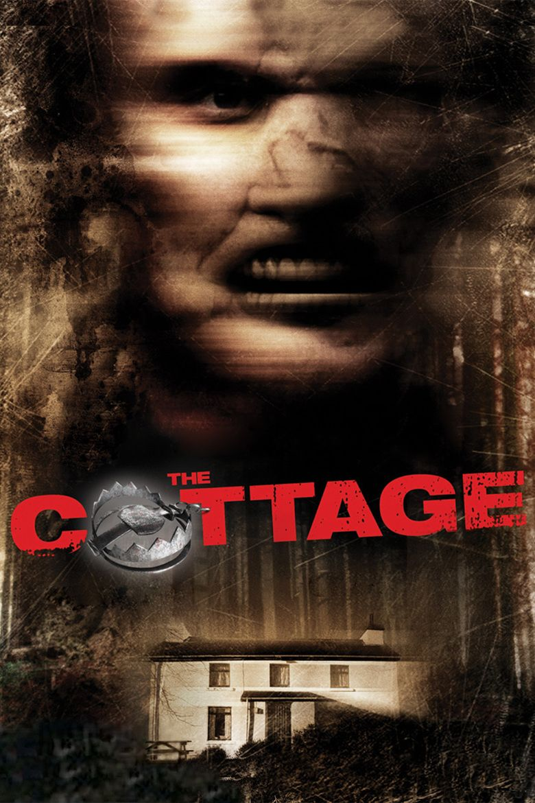 The Cottage (film) movie poster
