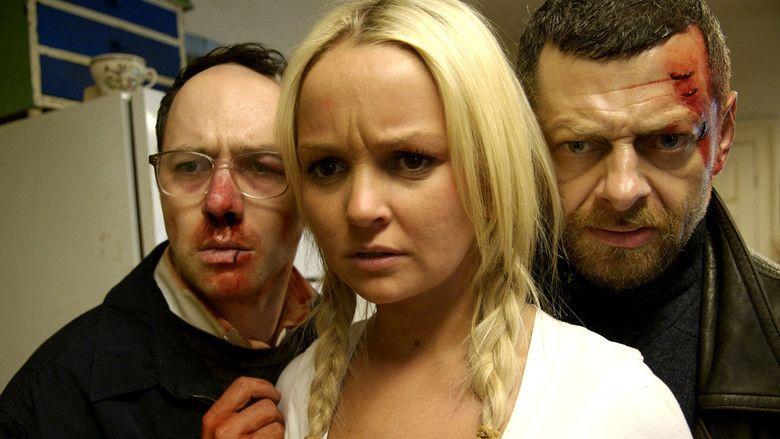 The Cottage (film) movie scenes