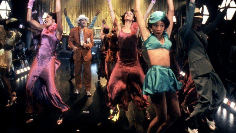 The Cotton Club (film) movie scenes