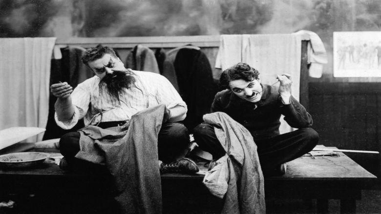 The Count (film) movie scenes