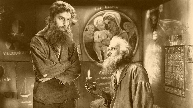 The Count of Monte Cristo (1934 film) movie scenes
